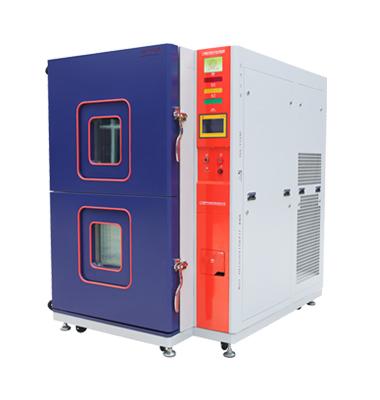 冷热冲击试验箱